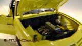 Opel Manta B GT E  Umbau mit BBS Echtaluminium Felgen 1:18