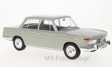 BMW 2000, hellgrau, 1966 - 1:18