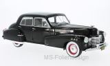 Cadillac Fleetwood Series 60 Special Sedan, schwarz, 1941 - 1:18