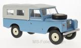 Land Rover 109 Pick Up Series II, blau, 1959 - 1:18 NEUHEIT