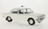 Wolga M24, weiss, Taxi, 1972 - 1:18