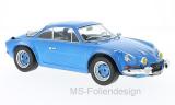 Alpine Renault A 110, blau, 1973 - 1:18