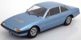 Fahrzeug: Ferrari 365 GT4 2+2 1:18  hellblau  Limitiert auf 1000 Stk 1:18 NEU