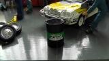 Ölfaß Mathy 200 Liter Typ 1 -  1:18