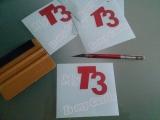 My T3 is my castle